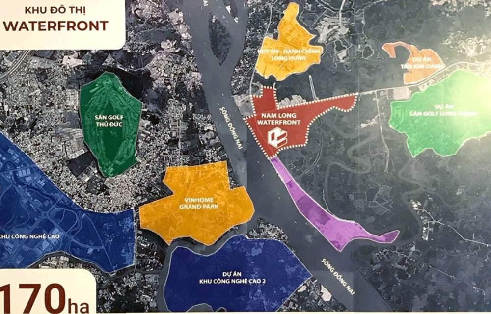 dự án izumicity nam long, khu đô thị izumcity, căn hộ thị izumcity, nhà phố thị izumcity, biệt thự thị izumcity
