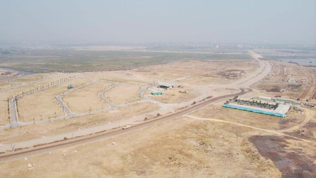 Tổ hợp Dự án – khu đô thị – căn hộ – nhà phố – biệt thự – dinh thự Nam Long Biên Hòa Izumicity. Như vũ trụ hội tụ đầy đủ những gì tinh hoa