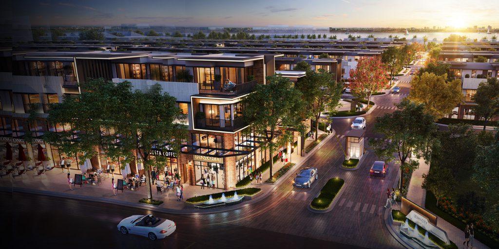 Dự án izumi Biên Hòa khi nào mở bán? Căn hộ - nhà phố - biệt thự izumi - shophouse izumi Biên Hòa có giá là bao nhiêu? Có mua được suất nội bộ không?